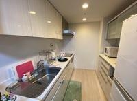 キッチン:生ゴミディスポーザー 食器洗い乾燥機 IHクッキングヒーター